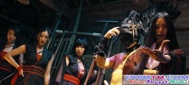 Xem Phim Cuộc Chiến Ninja Của Torakage - Ninja Torakage - phimtm.com - Ảnh 3