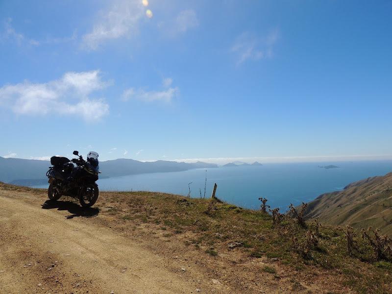 Port Ligar Road