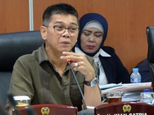 Aktivis 98: Ketua Komisi E DPRD DKI Jangan Asal Bacot, Kasihan Atlet Yang Sedang Berjuang Di PON