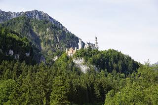 2014.07.03 Tegelberg Wanderung
