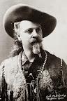 "William Frederick ""Buffalo Bill"" Cody"