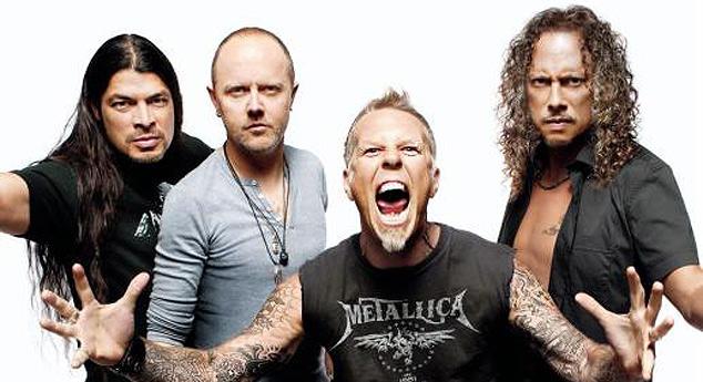 HEBOH Lagu METALLICA Dituduh Plagiat Meniru Karya Dari Band Metal OPPOBRIUM