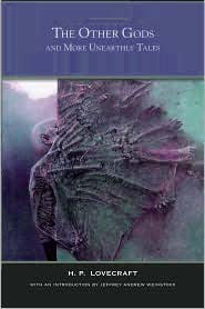 Cover of Howard Phillips Lovecraft's Book The Other Gods