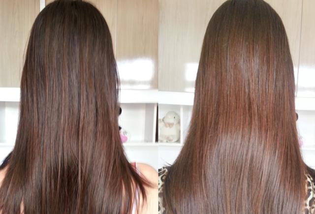 Qual melhor tratamento para cabelos castanhos?