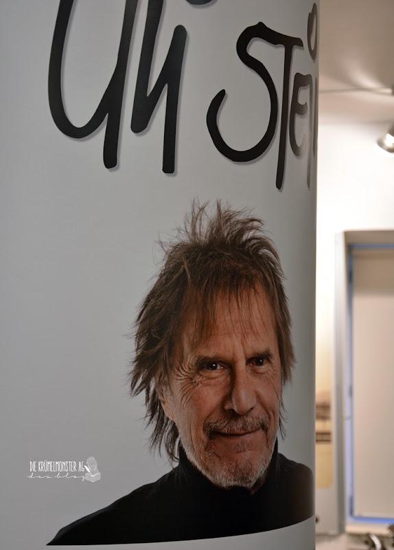 Ausstellung (03) Uli Stein in Hähnlein