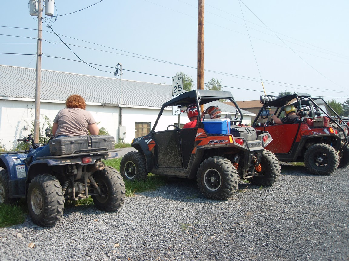 2011 Orange Madness Rzr-s with accessories for sale. P9034469