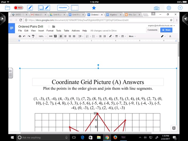 Mrs Cannefaxs Classes February 2017 – Practice 5-4 Factoring Quadratic Expressions Worksheet Answers