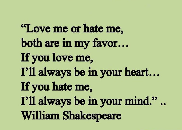 Genial William Shakespeare Quotes About Educations