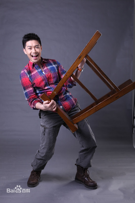 Li Yi Ke   Actor