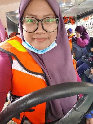 Cikgu Eva, Calon Guru Inspirasi McD 2021 Dari SK Sipinong Sabah