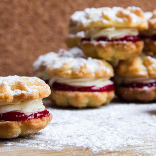 Viennese Dessert Recipes.