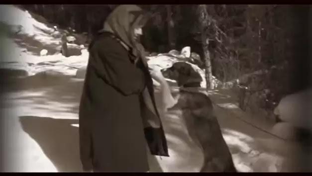 Agafia Lykova | The Siberian Woman