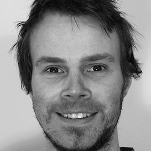 Þórarinn Bjartur Breiðfjörð Gunnarsson