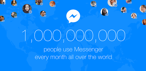 Facebook Messenger Hits 1 Billion Monthly Users 1