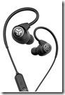 JLab Sports Sweat Resistant Headphones