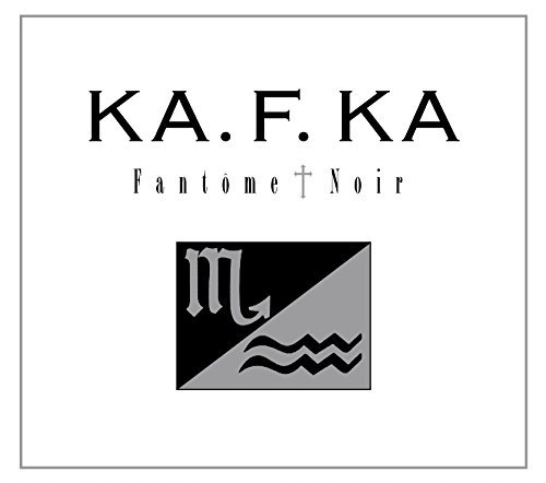 [Album] KA.F.KA – Fantome Noir (2015.05.09/MP3/RAR)