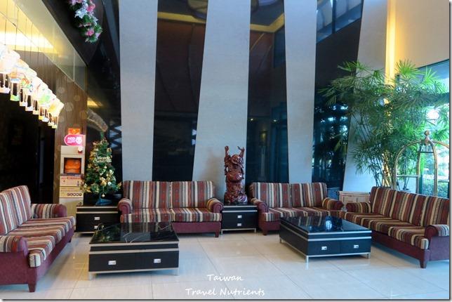 台東娜路彎花園酒店 (88)