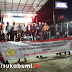 7 Ormas dan 500 Bikers Gelar Deklarasi di Mako Polsek Cibadak