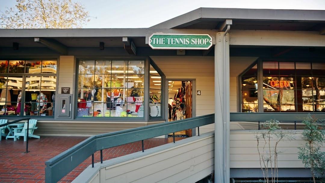 Tennis Shop of Montecito - Tennis Store in Santa Barbara b592cb4c3