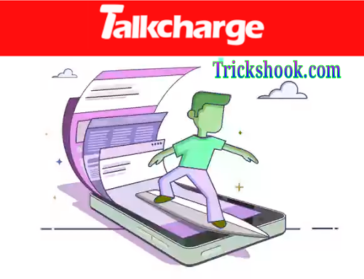 Talkcharge New Code Loot – Get Rs 30 Cashback on Recharge Of Rs 10