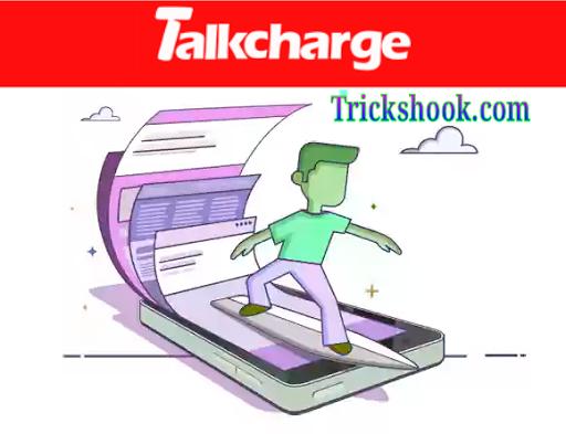 Talkcharge free cashback code