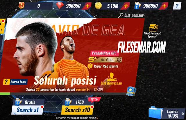 football master 2 2021 mod apk