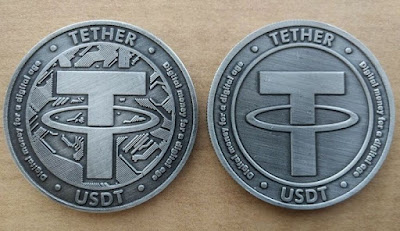 Tether – USDT
