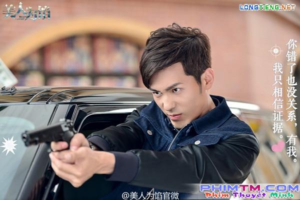 Lãng mạn với những bộ phim truyền hình Hoa ngữ trong tháng 10 này - Ảnh 37.
