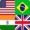Flags of all countries in the world Guess - Quiz APK
