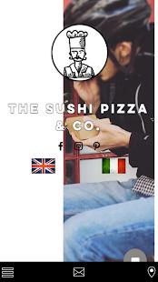 The SushiPizzaCo - náhled