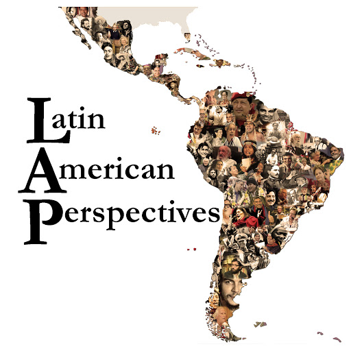 Latin American Perspectives Website