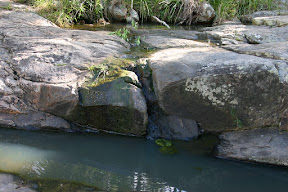 Mighty Simpson Falls, Mt Coot-tha