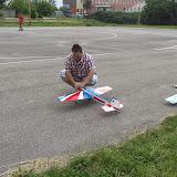 Učkarský tréning na Werferovej pred Varnsdorfom