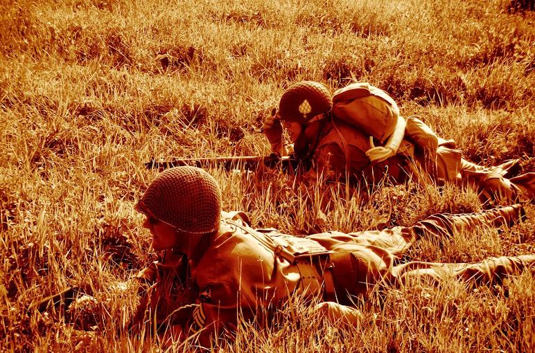 Libération du pays d'Armance DSCF8261