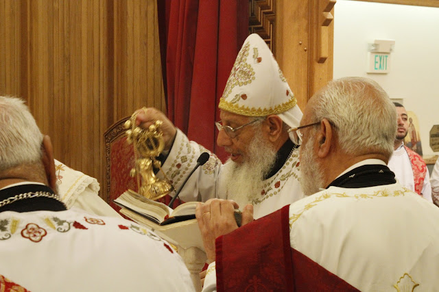 Clergy Meeting - St Mark Church - June 2016 - _MG_1642.JPG