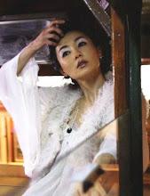 Maggie Cheung Man-yuk / Zhang Manyu China Actor