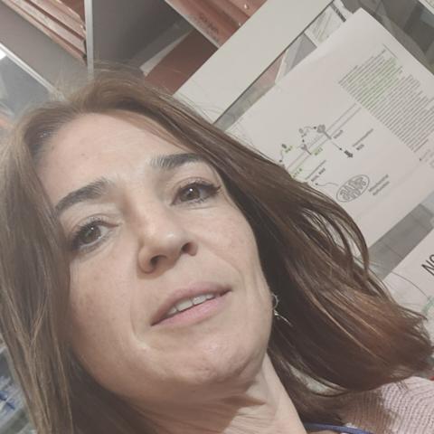 Maria Ubeda Photo 11