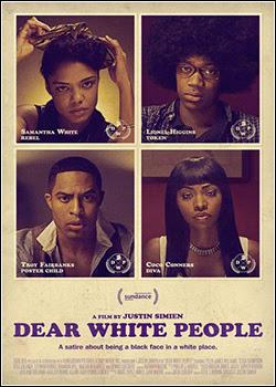 Baixar Filme Queridas Pessoas Brancas (Dual Audio) Online Gratis