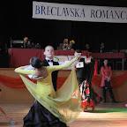 Břeclavská romance 2013