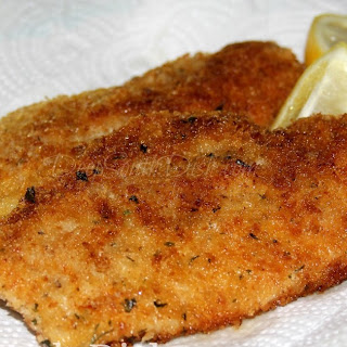 Crispy Pan-Fried Catfish