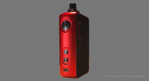8337600 1 thumb%255B2%255D - 【海外】「Dotbox 75W TC Box Mod by Dotmod」「Hugo Vapor Boxer Rader 211W」「Marvec Dark KnightハイブリッドメカニカルMOD」「Marvec Dark Knight RDA」「ハンドフィジェットスピナー」