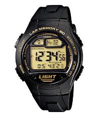 Jam Tangan Pria Tali Kulit Casio Standard : MTP-VS02L-1B