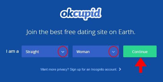 Abrir mi cuenta Okcupid - 749