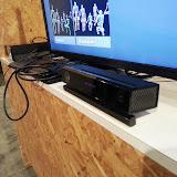 Xbox One Kinect Sensor