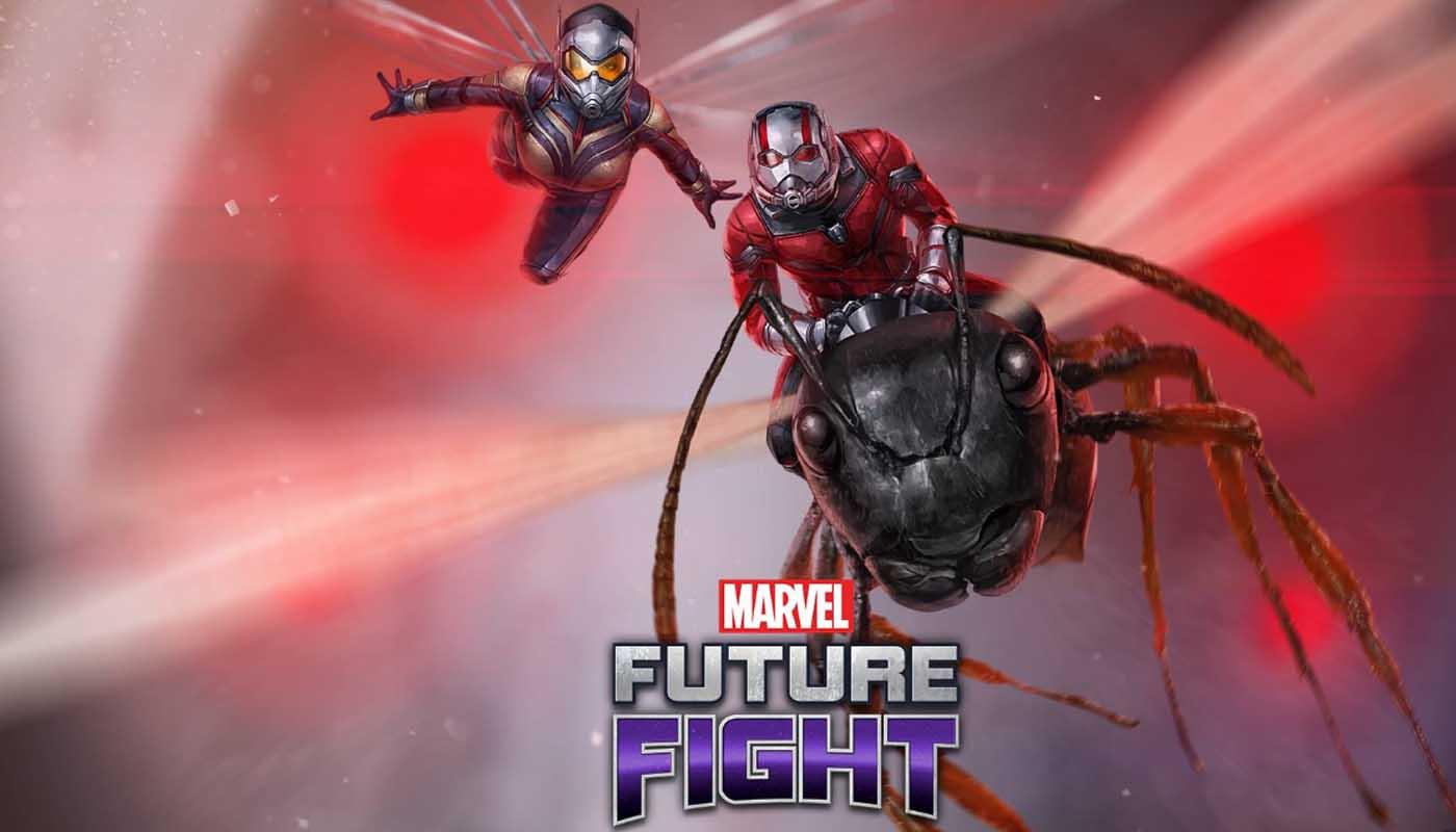 Marvel future fight sikill rotation lengkap