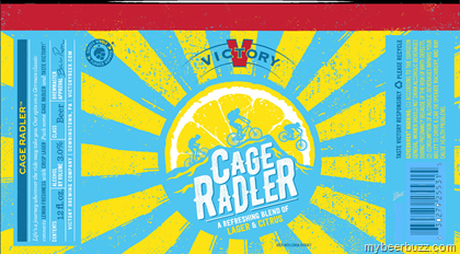 Image result for victory cage radler