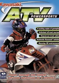 Kawasaki ATV Powersports - Review By Chris Commodore