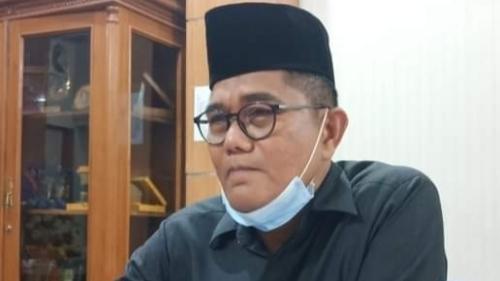 Ketua DPRD Padang Sebut Pelantikan Wali Kota Diupayakan Maret Ini.