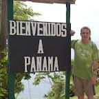 Bienvenidos a Panamá