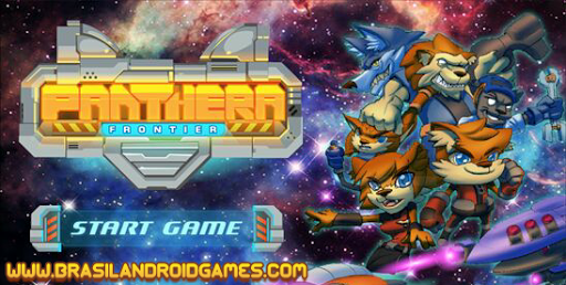 Download Panthera Frontier v1.3 APK + OBB Data Grátis - Jogos Android